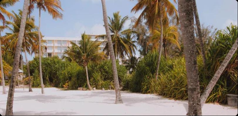 plage à sainte anne